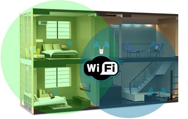 Quiero mejorar la red wifi de casa esto es lo que debo saber - Ampliar cobertura wifi en casa ...