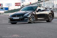 Nissan GT-R 2013, prueba (parte 1)