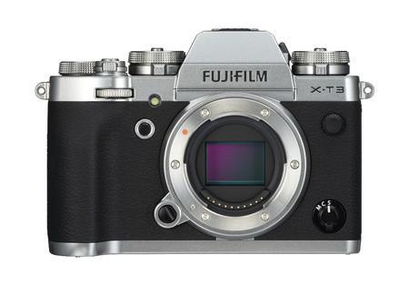 Fujifilm X T3 04