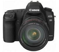 Canon reacciona rápido y lanza un nuevo firmware para corregir los errores del 2.0.3