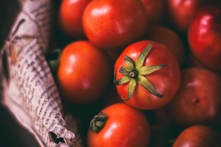 Tomate Nutricion