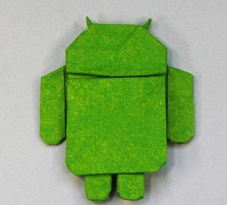 Android tiene el 30% del mercado de las tablets a nivel mudial