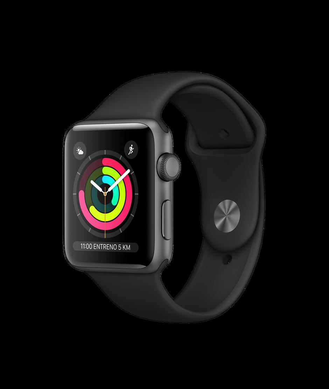 Apple Watch Serie 2 Nike de 38 mm