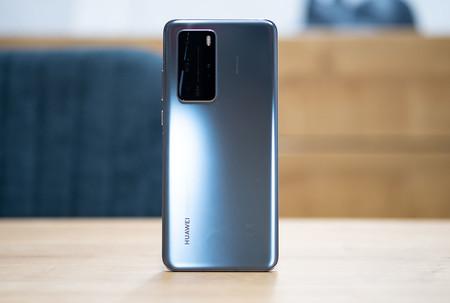 La nueva gama alta de Huawei está rebajadísima en Aliexpress Plaza desde España: P40 por 485 euros y P40 Pro por 749 euros