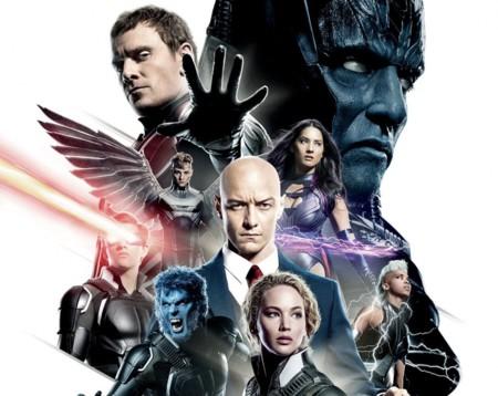 'X-Men: Apocalipsis', la película