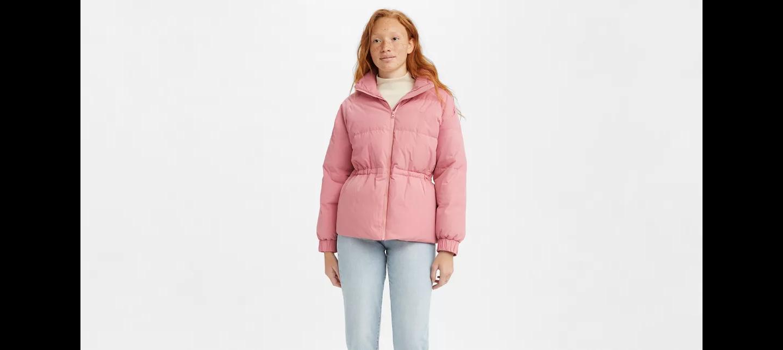 Levi's Fashion Puffer Jacket