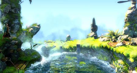 'Goblin Menace', la expansión de 'Trine 2', se muestra en imágenes y vídeo [Gamescom 2012]