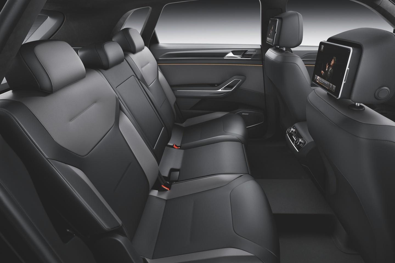Foto de Volkswagen CrossBlue Coupe Concept (22/25)