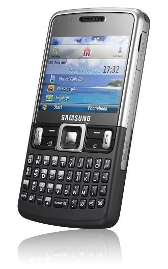 Samsung C6620 y C6625
