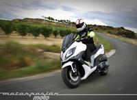 La DGT empieza el 2015 acordándose de las motos