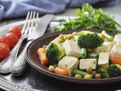 Errores que no debes cometer si eres vegetariano