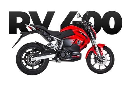 ¿Dos o cuatro tiempos? Las motos eléctricas de Revolt tienen sonidos a la carta, pero no están muy conseguidos