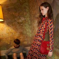 Las modelos excesivamente delgadas de la última campaña de Gucci alarman al Reino Unido