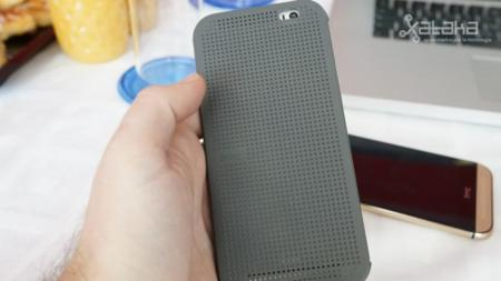 HTC One M8 funda