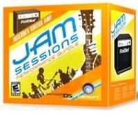 Jam Sessions con amplificador