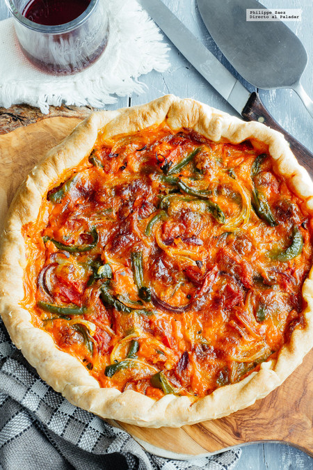 15 recetas de platos fuertes para el Lunes Sin Carne