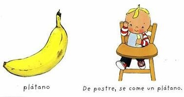 El plátano es un alimento muy nutritivo