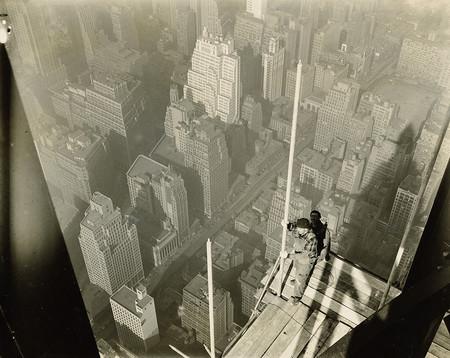 Lewis Hine, el padre de la fotografía social y un trabajo que cambió Estados Unidos