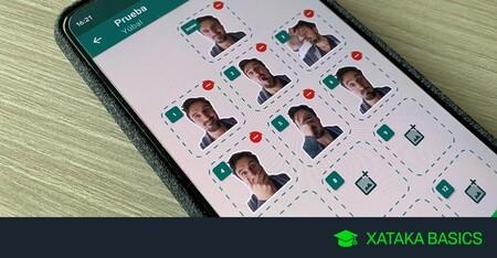 Cómo pasar stickers de Telegram a WhatsApp de forma rápida y sencilla