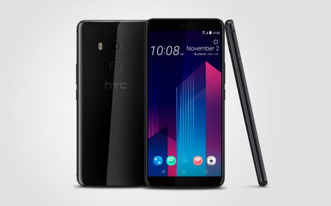 El HTC U11+ iba a ser originalmente el HTC Pixel 2 XL