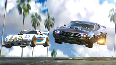 'Fast and the Furious' dará el salto a Netflix ahora como serie animada exclusiva