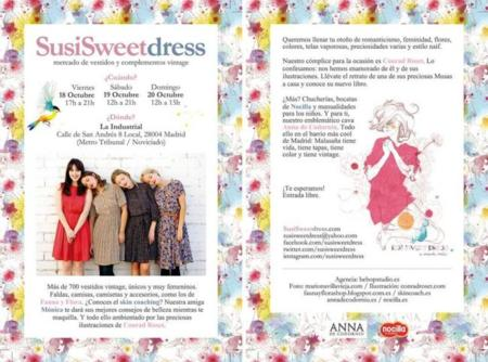 Mercadillo SusiSweetdress