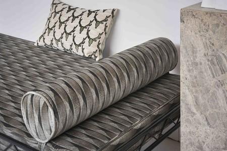 Gancedo presenta Canigou, su última colección diseñada por el interiorista francés Serge Castella