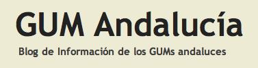 Nace el GUM Andalucía, un GUM para unirlos a todos