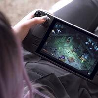 Un trabajo soñado: Valve busca personal para revisar la compatibilidad de los juegos de Steam con Steam Deck