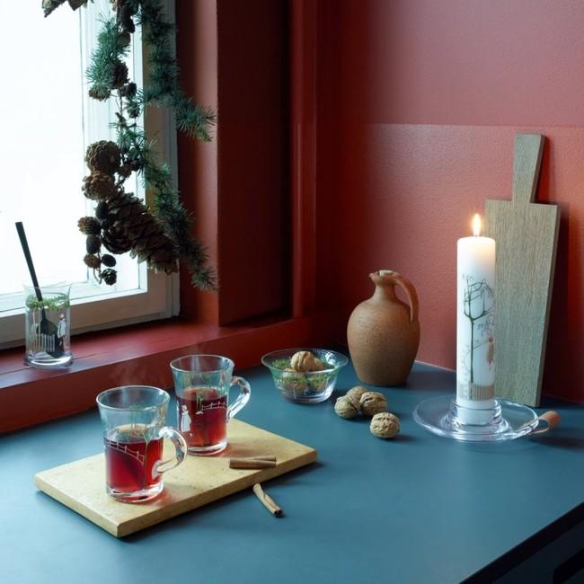La semana decorativa: en Navidad los detalles cuentan y los complementos textiles durante todo el año