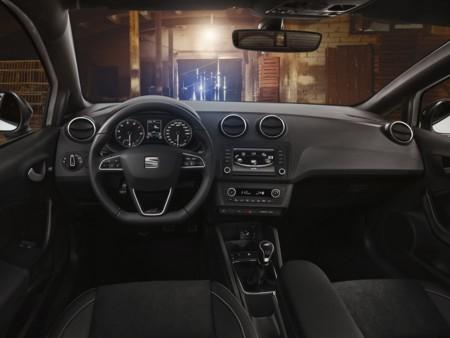 Seat Ibiza Cupra 8