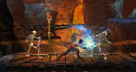 Prince of Persia 2: The Shadow and The Flame para iOS