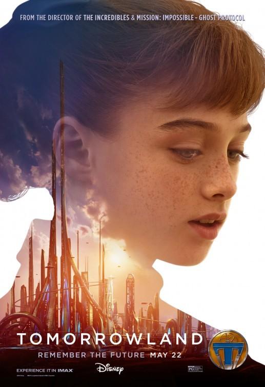 Foto de Carteles de la película 'Tomorrowland' (7/12)