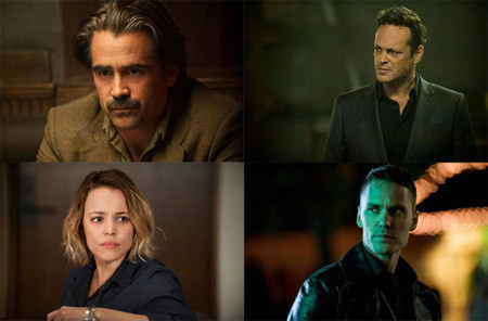 Truedetective 2 Cast