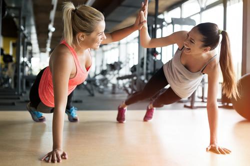 Estos son los cinco mejores ejercicios para ponerte en forma, según la universidad de Harvard