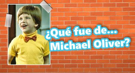 ¿Qué fue de... Michael Oliver aka Este chico es un demonio?
