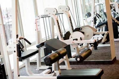 Algunas claves para entrenar  de forma correcta en máquinas