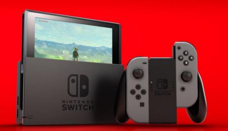 Nintendo Switch ya ha vendido 1,5 millones de consolas a nivel mundial  según SuperData