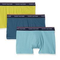 Este pack de tres calzoncillos de Tommy Hilfiger de tipo bóxer está por 25,74 euros en Amazon