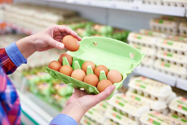 huevos-compra-supermercado-comida