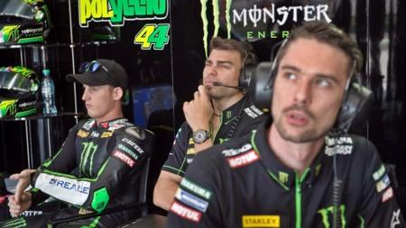 Pol Espargaró acusa a Ducati como culpable de los problemas con los neumáticos traseros