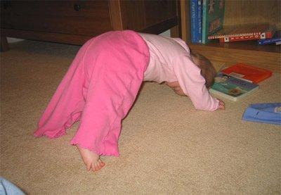 Yoga infantil, una práctica beneficiosa para los niños