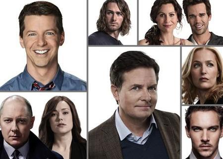 NBC Upfronts 2013.
