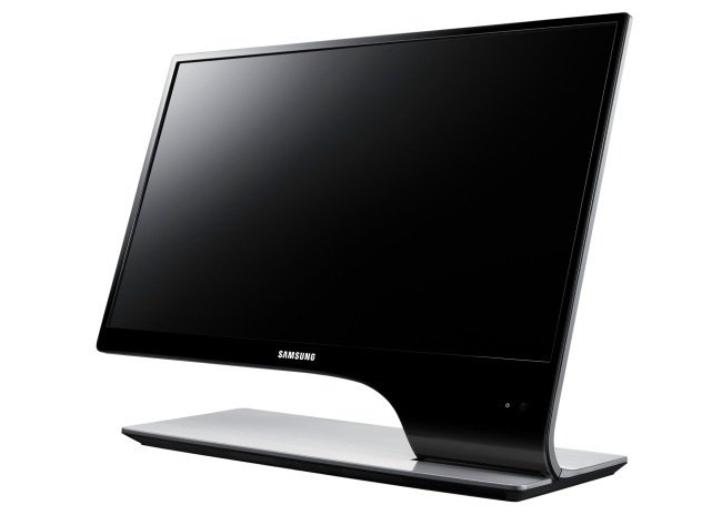 Samsung 3D Serie 7 y 9