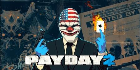 Los atracos a bancos de Payday 2 tendrán versión para Nintendo Switch en febrero de 2018