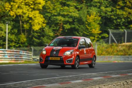 Nurburgring Rsr 45