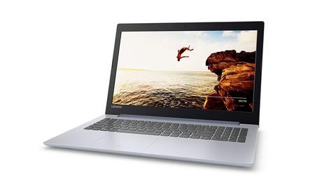 Con un precio tan ajustado como su potencia, el Lenovo Ideapad 320-15AST sólo cuesta hoy, en Amazon, 299 euros