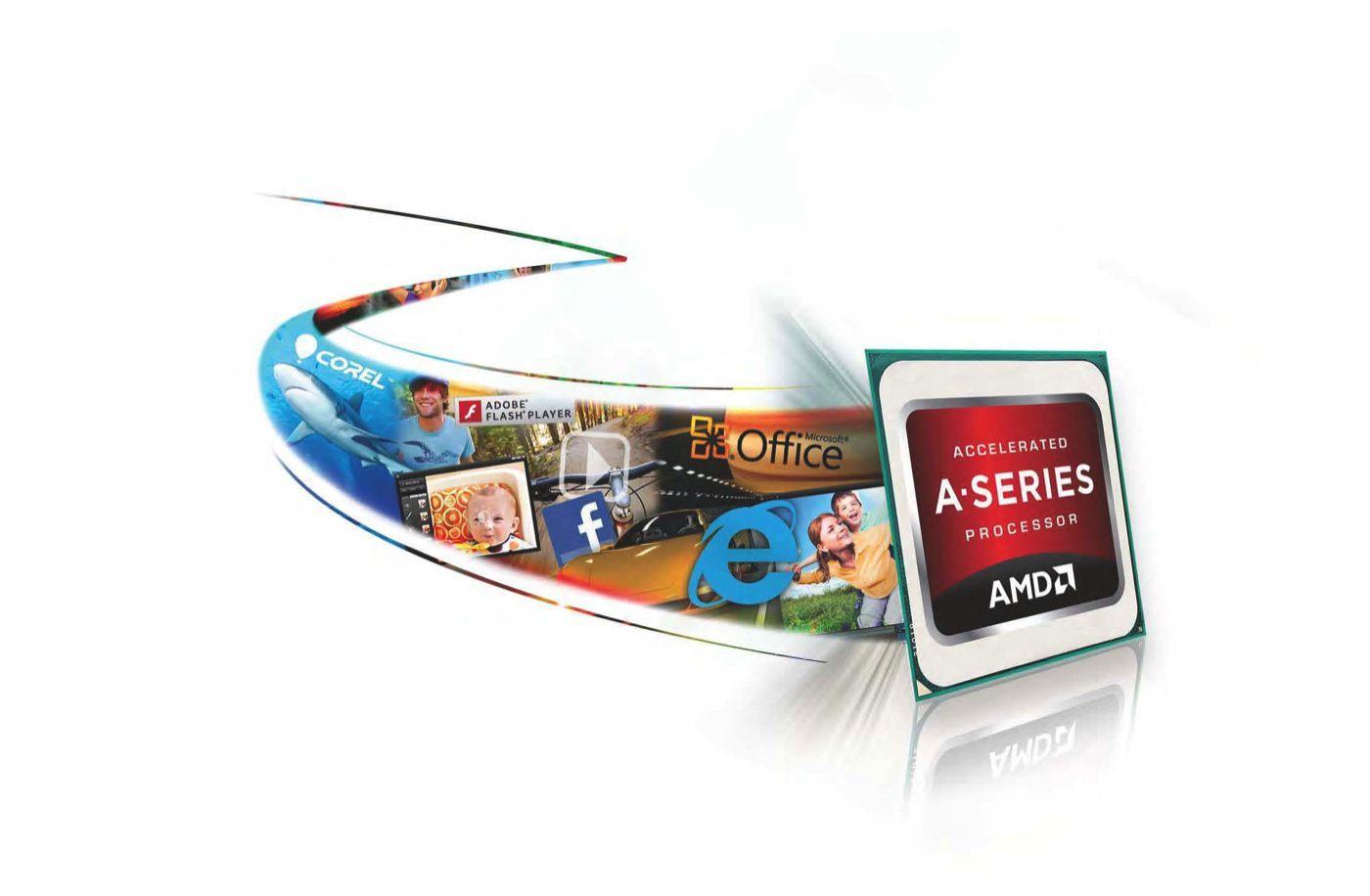 Foto de AMD Fusion 'Trinity' (7/25)