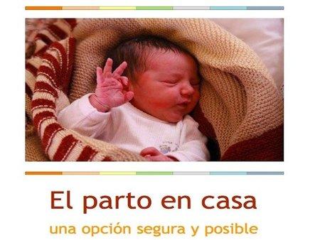 Guía para el parto en casa