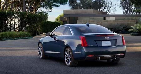 Cadillac contará con cargadores inalámbricos para sus automóviles